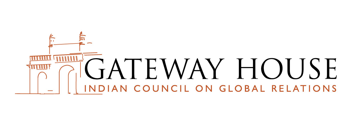 Gateway House - G20 Insights