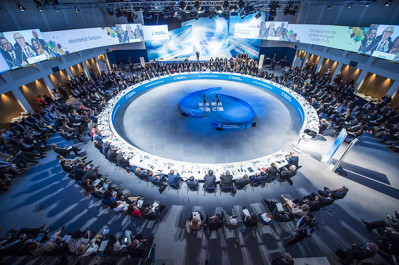 The Future of Multilateralism and Global Governance
